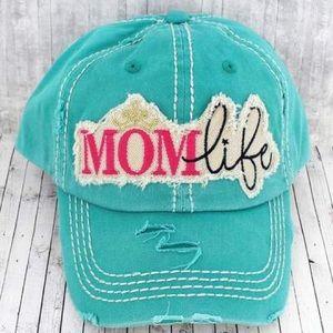 Accessories - Momlife cap